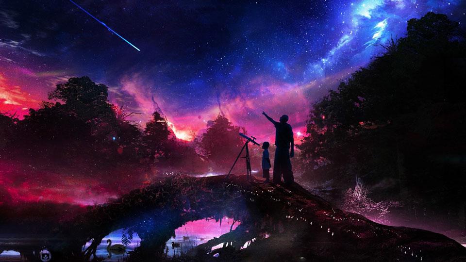 Скачать-картинки-со-звездами-на-небе---очень-красивые-и-прикольные-7
