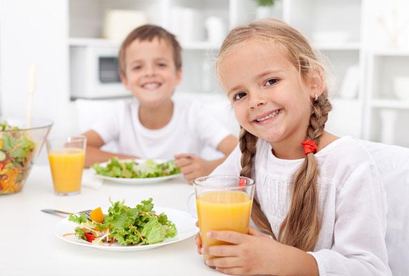 Здоровый образ жизни школьника - как помочь ребенку 2