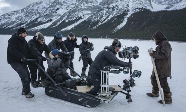 Как самому можно снять кино - несколько важных правил и советов 1