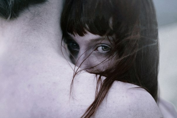Красивые картинки глаз на аву и аватарку для девушек - подборка 13