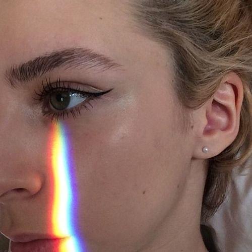 Красивые картинки глаз на аву и аватарку для девушек - подборка 4