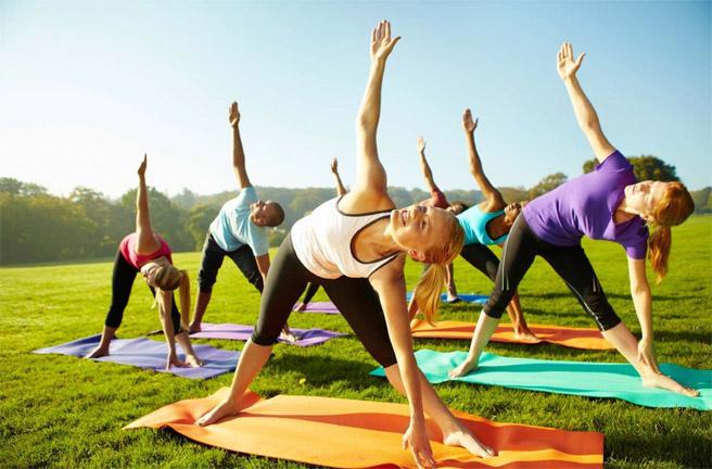 Зачем нам нужна физическая активность, какие от неё преимущества 1