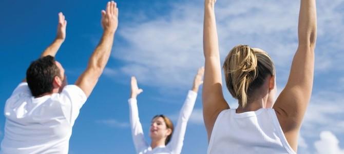 Зачем нам нужна физическая активность, какие от неё преимущества 3