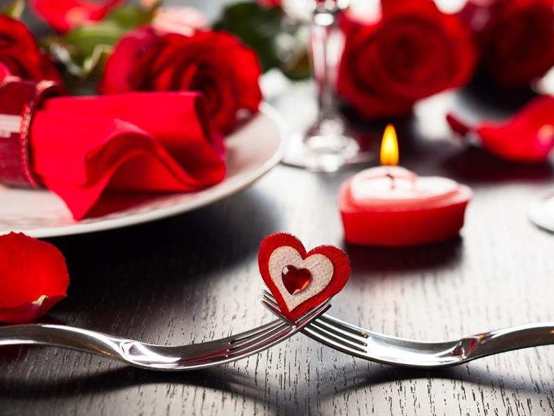 Как необычно отпраздновать день святого Валентина - лучшие советы 3