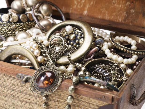 Как проверить серебро на подлинность в домашних условиях - лучшие способы 1