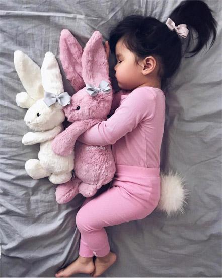 Красивые картинки малышей и милых детей - коллекция фото 11