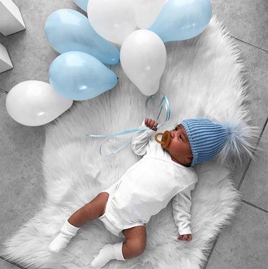Красивые картинки малышей и милых детей - коллекция фото 12