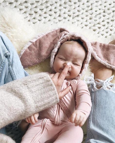 Красивые картинки малышей и милых детей - коллекция фото 14