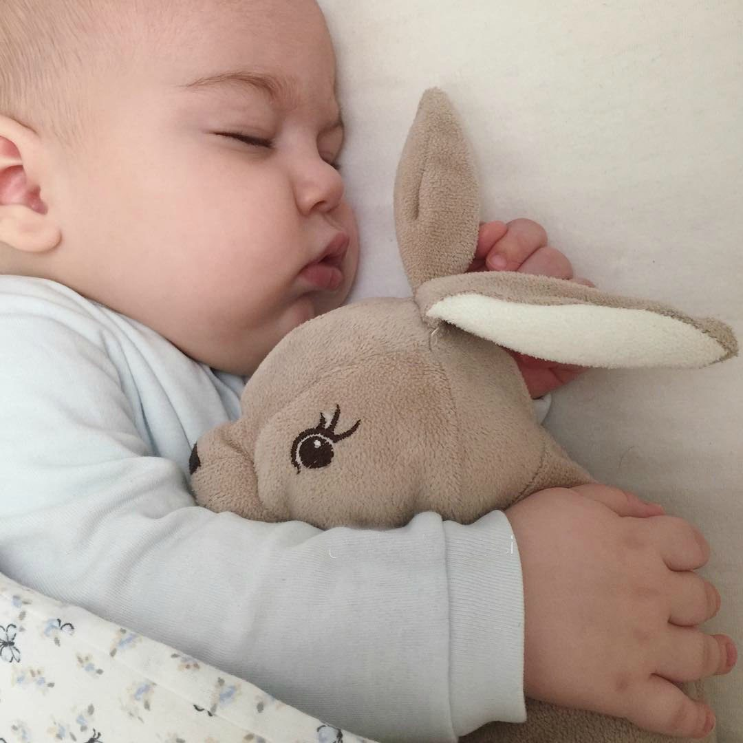 Красивые картинки малышей и милых детей - коллекция фото 3