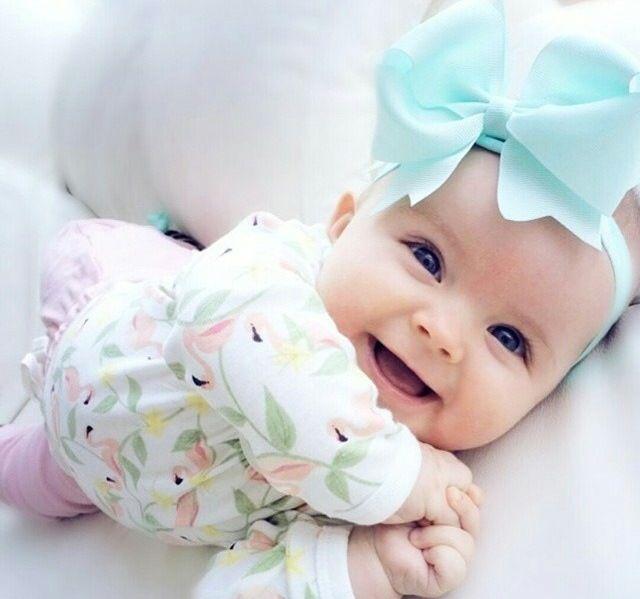 Красивые картинки малышей и милых детей - коллекция фото 4