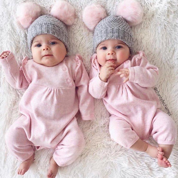 Красивые картинки малышей и милых детей - коллекция фото 5