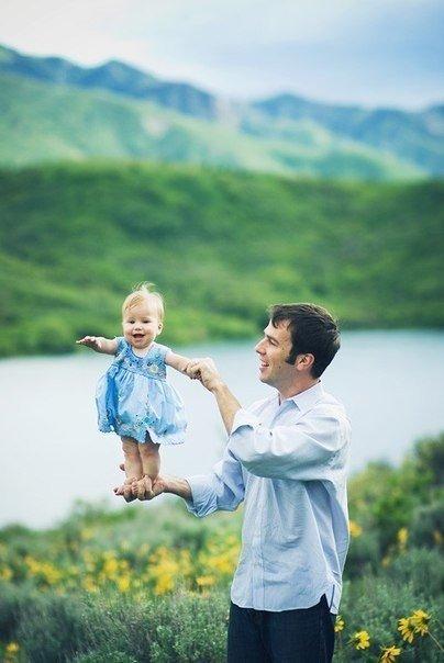 Красивые картинки малышей и милых детей - коллекция фото 6