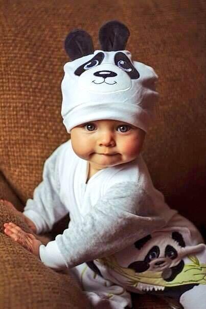 Красивые картинки малышей и милых детей - коллекция фото 7