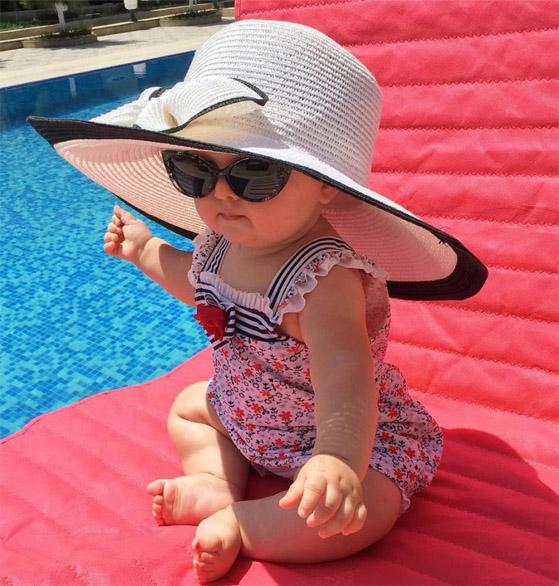 Красивые картинки малышей и милых детей - коллекция фото 9