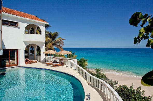 Красивые обои моря и пляжа на рабочий стол - подборка 2018 14