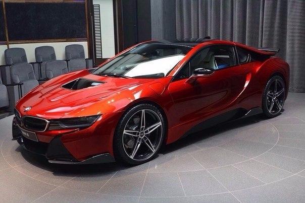 Фото и картинки крутых и классных машин - лучшая сборка 11