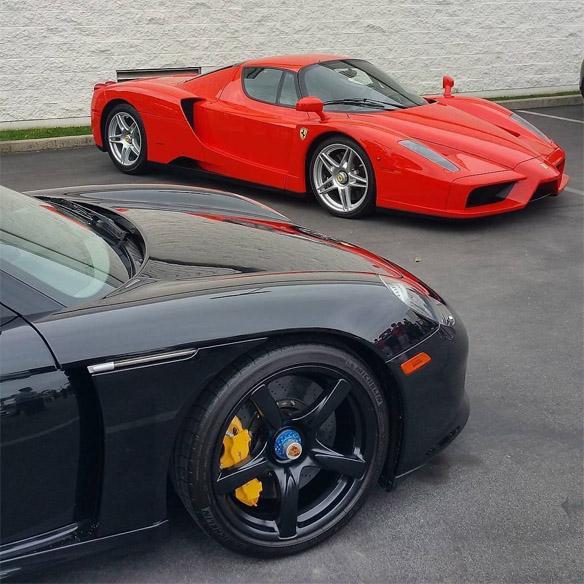 Фото и картинки крутых и классных машин - лучшая сборка 2