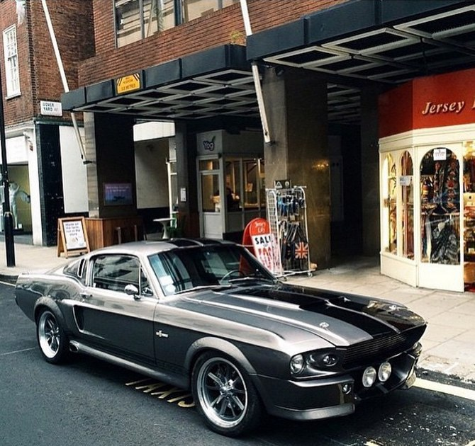 Фото и картинки крутых и классных машин - лучшая сборка 3
