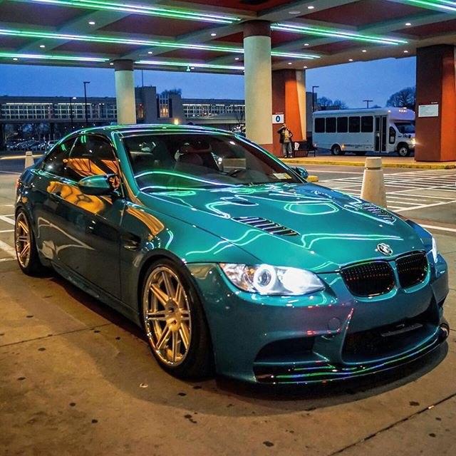 Фото и картинки крутых и классных машин - лучшая сборка 4