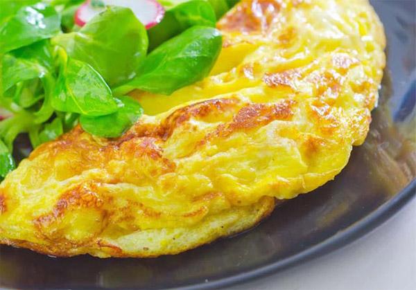 Идеи для быстрого завтрака, что можно приготовить на завтрак 4