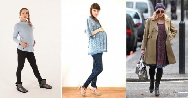 Как выбрать одежду для беременных, на что обратить внимание 1