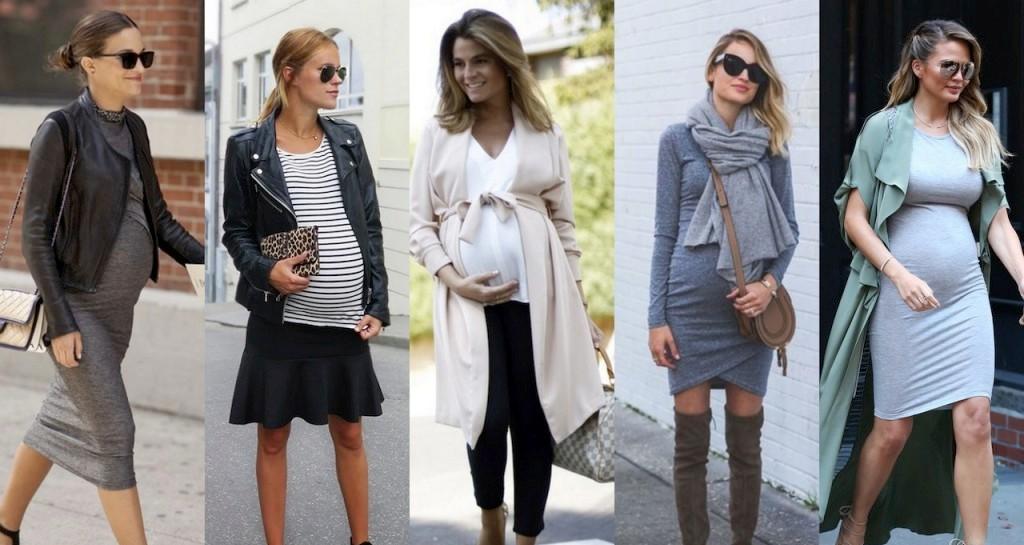 Как выбрать одежду для беременных, на что обратить внимание 2