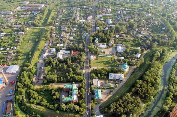 Переславль-Залесский, как добраться из Москвы и что посмотреть 1