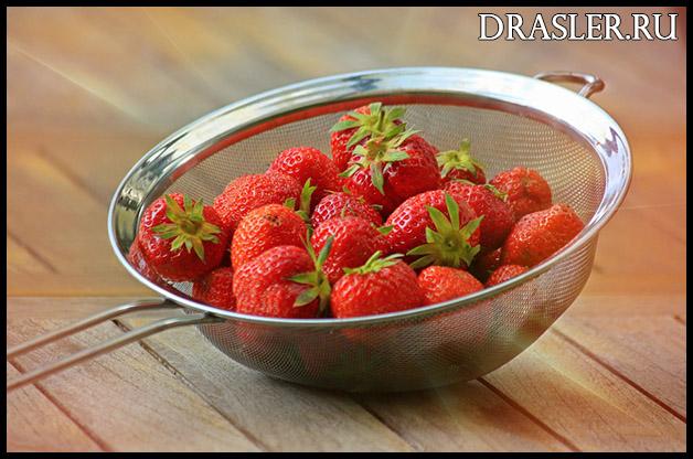 Польза и вред клубники для человека. Полезные свойства ягоды 2