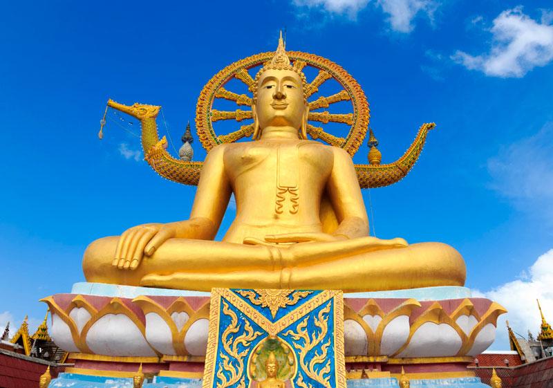 Красивые и интересные картинки Будда - подборка 2018 14
