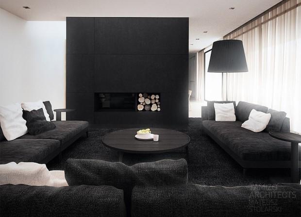 Как выбрать цвет для интерьера своей квартиры или дома 2