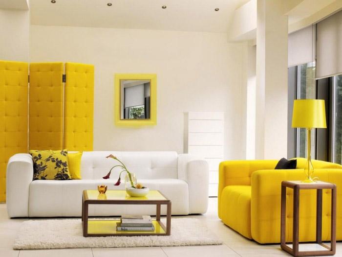 Как выбрать цвет для интерьера своей квартиры или дома 6