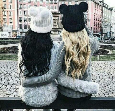 Картинки на аву девушкам для ВКонтакте - самые новые и свежие 4