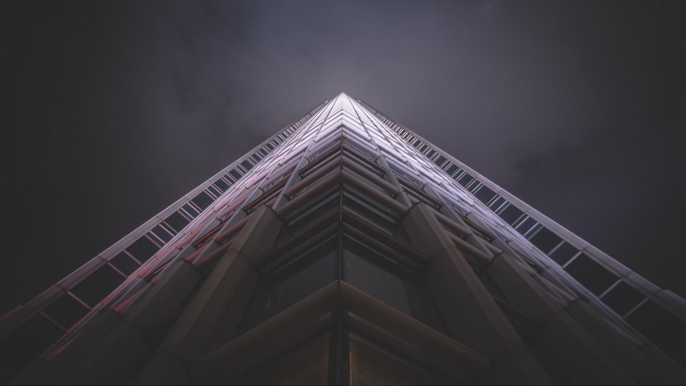 Классные и необычные картинки городов для рабочего стола 9