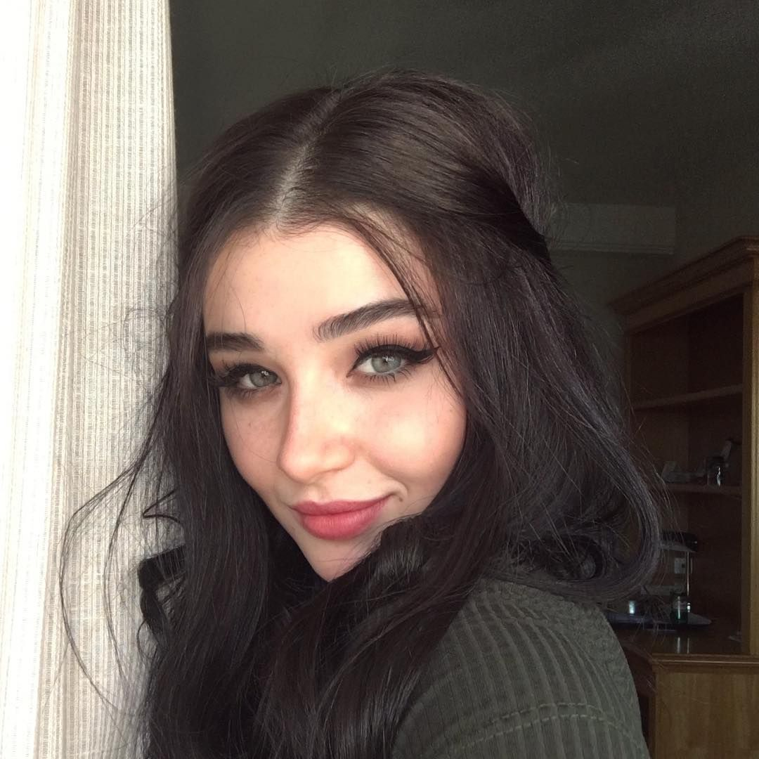 Коллекция картинок, фото самых милых и красивых девушек №1 1