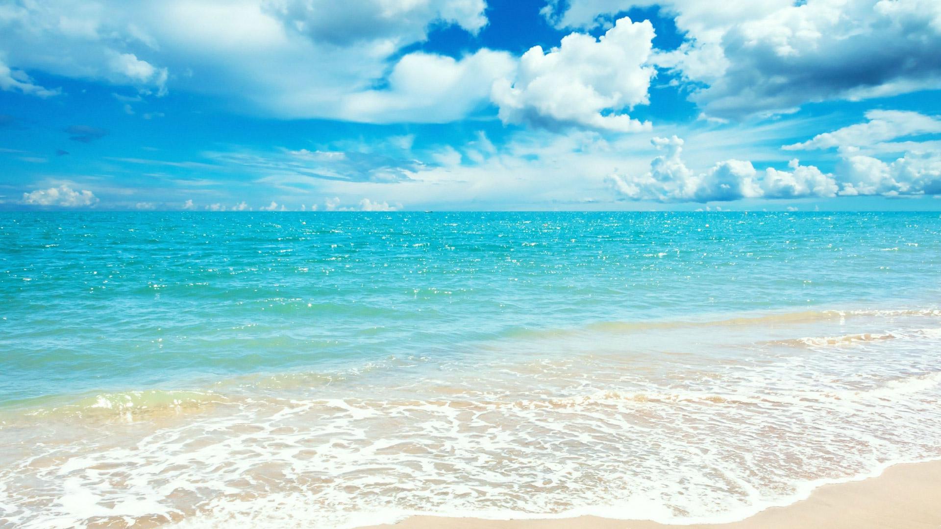 Прикольные и классные картинки моря и пляжа - сборка 2018 1