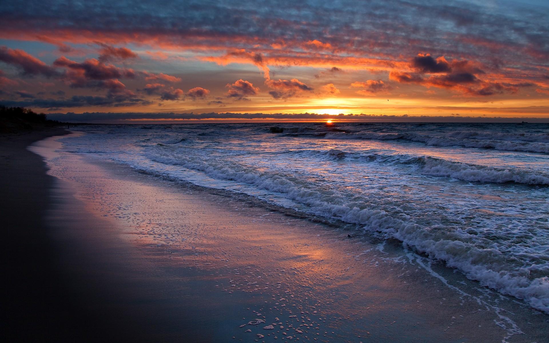 Прикольные и классные картинки моря и пляжа - сборка 2018 10