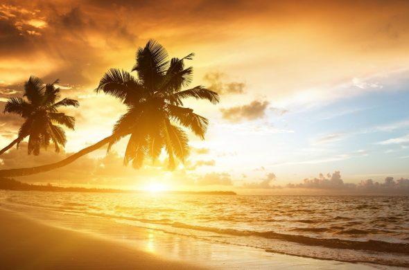 Прикольные и классные картинки моря и пляжа - сборка 2018 5