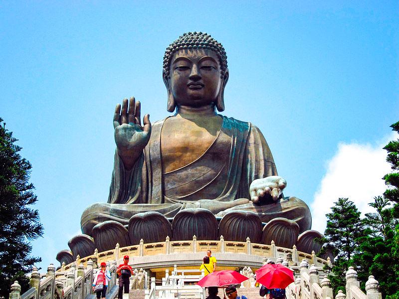 Красивые и интересные картинки Будда - подборка 2018 1