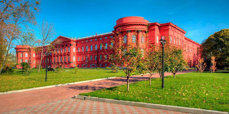 Необычные картинки самых красивых школ и университетов в мире - подборка 4