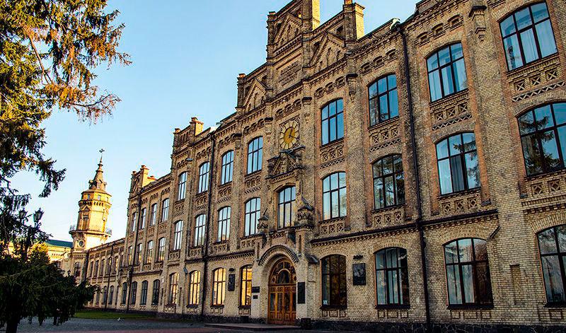 Необычные картинки самых красивых школ и университетов в мире - подборка 6