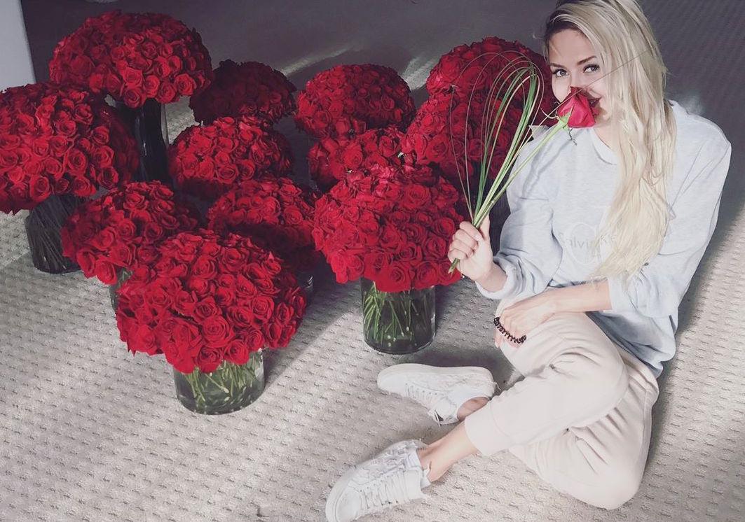 Самые красивые и удивительные букеты роз - 25 фото 8
