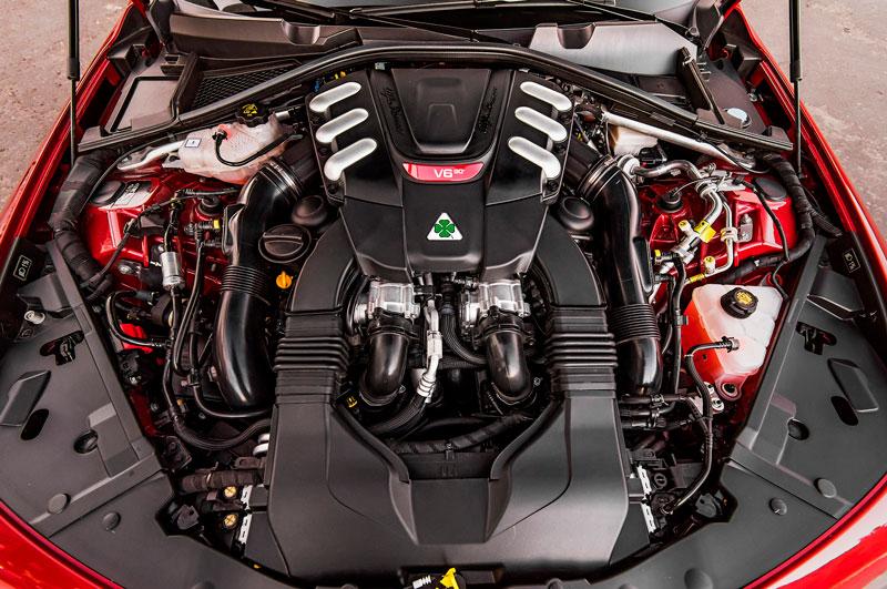 Классные и крутые фото автомобиля Alfa Romeo - подборка 2018 1