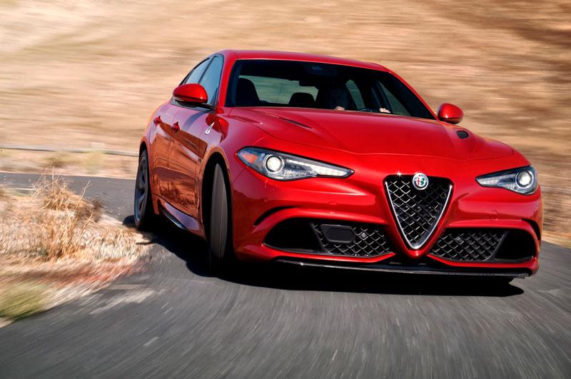Классные и крутые фото автомобиля Alfa Romeo - подборка 2018 4