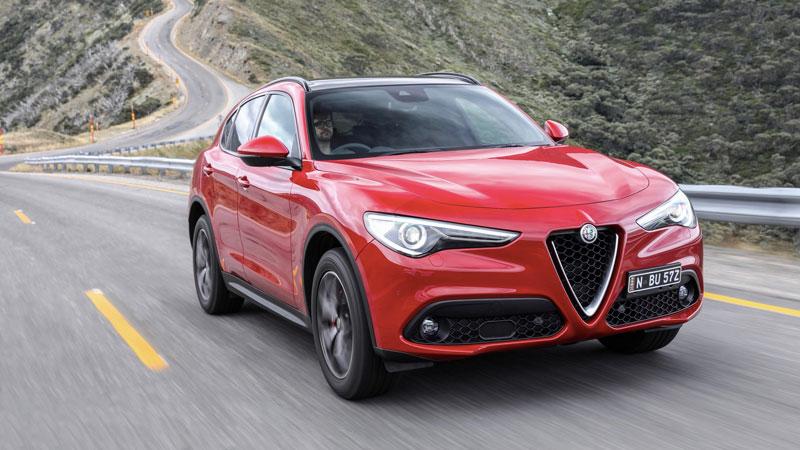 Классные и крутые фото автомобиля Alfa Romeo - подборка 2018 6