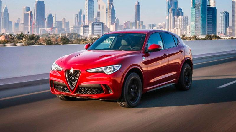 Классные и крутые фото автомобиля Alfa Romeo - подборка 2018 10