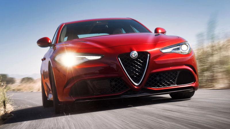 Классные и крутые фото автомобиля Alfa Romeo - подборка 2018 3