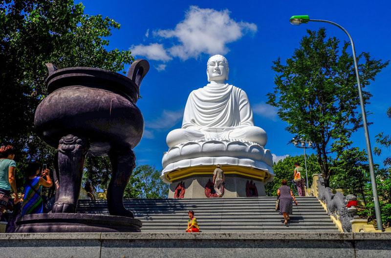 Красивые и интересные картинки Будда - подборка 2018 3
