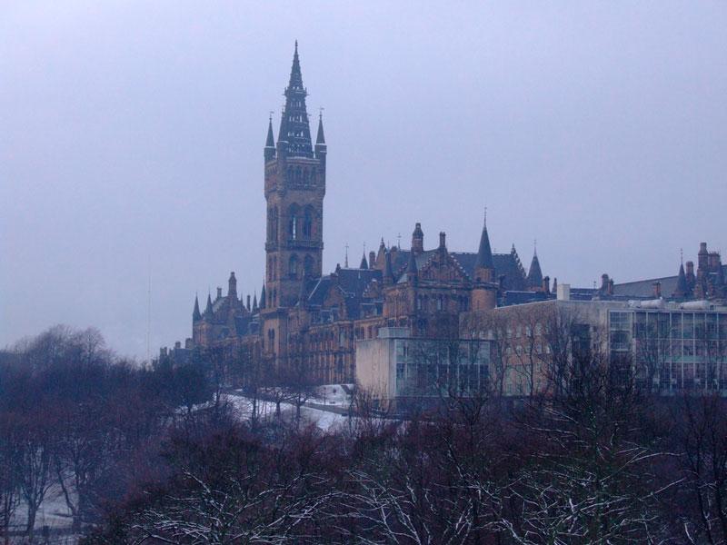 Необычные картинки самых красивых школ и университетов в мире - подборка 8