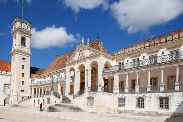 Необычные картинки самых красивых школ и университетов в мире - подборка 10