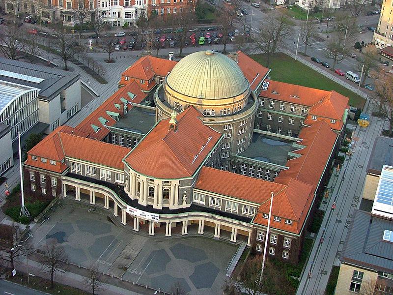 Необычные картинки самых красивых школ и университетов в мире - подборка 1